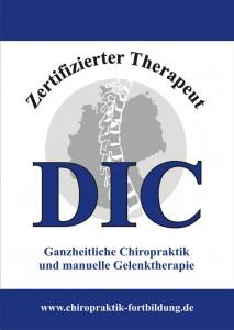 Ganzheitliche Chiropraktik und manuelle Gelenktherapie